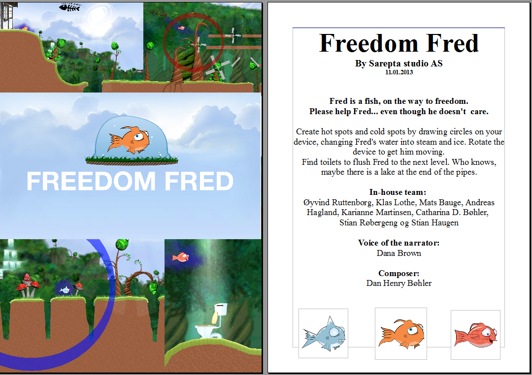 FreedomFred