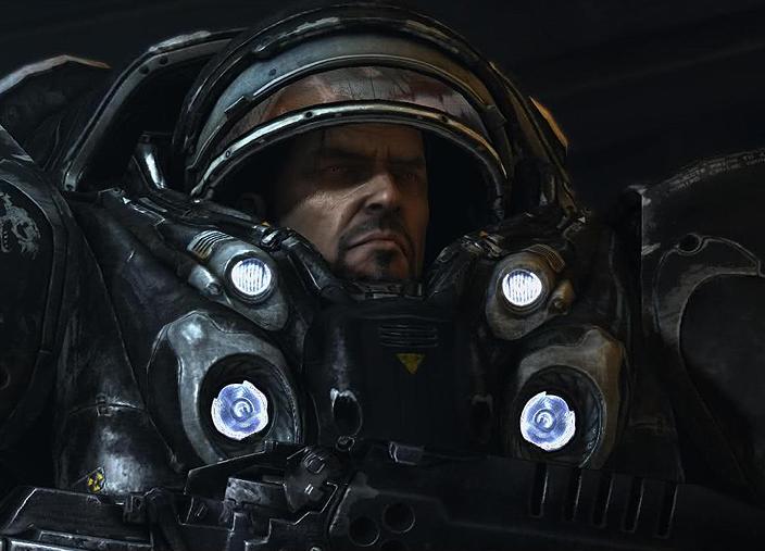 StarCraft-Singleplayer