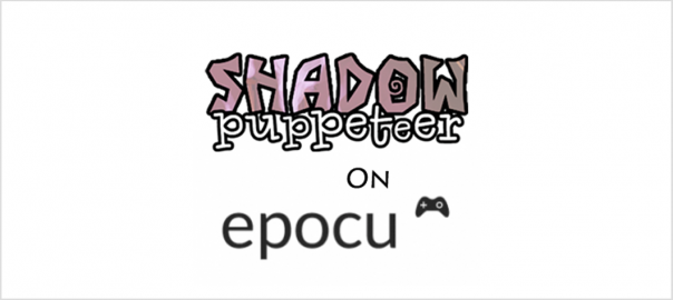 Shadow Puppeteer Epocu