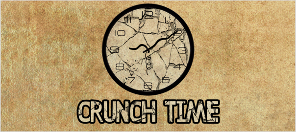 Shadow Puppeteer crunch time icon