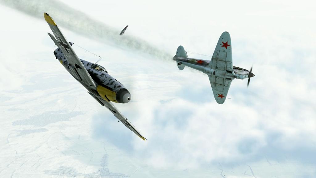 IL-2 Sturmovik: Battle of Stalingrad, favourite game