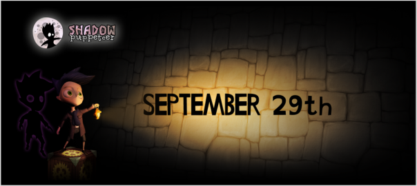 Shadow Puppeteer Release Date Old banner