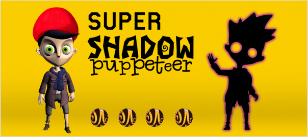 Super Mario Maker Shadow PUppeteer Level Design Blogpost