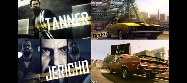 favourite game, Driver san francisco